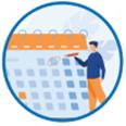 Schedule & Dispatch Service Jobs